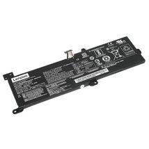 Аккумуляторная батарея для ноутбука Lenovo L16C2PB2 IdeaPad 320-15ABR 7.6V Black 4050mAh Orig