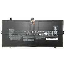 Батарея (аккумулятор) для ноутбука Lenovo L14M4P24 Ideapad Yoga 900-13  оригинальная (оригинал)