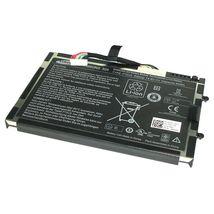 АКБ Dell PT6V8 Alienware M11X 14.8V Black 4360mAh Orig