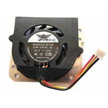 Вентилятор для ноутбука EFWF-03F05L 5V 0.15A 3-pin EVERFLOW