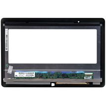Матрица с тачскрином (модуль) для ноутбука LG Tab-Book Ultra Z160 черный