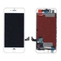 Матрица с тачскрином (модуль) Apple iPhone 7 белый