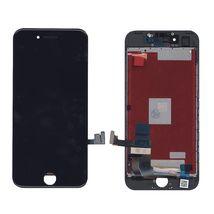 Матрица с тачскрином (модуль) Apple iPhone 7 черный