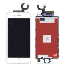 Матрица с тачскрином (модуль) Apple iPhone 6S белый