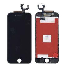 Матрица с тачскрином (модуль) Apple iPhone 6S черный