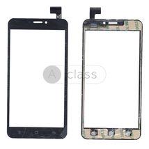 Тачскрин (Сенсорное стекло) для смартфона HS1331 черный