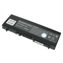 АКБ Toshiba PA3288U Satellite 5200 10.8V Black 6600mAh OEM