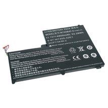 Батарея (аккумулятор) для ноутбука DNS W740BAT-6 Clevo W740  оригинальная (оригинал)