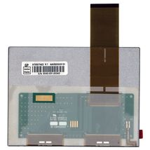 "Матрица для планшета 5"", Normal (стандарт), 50 pin (снизу слева), 640x480, Светодиодная (LED), без креплений, матовая, Innolux. Матрица класса А+ (без битых пикселей)"