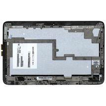 Матрица с тачскрином (модуль) HP B133HAN02.3