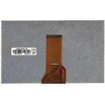 "Матрица для планшета 7"", Normal (стандарт), 50 pin (снизу по центру), 800x480, Светодиодная (LED), без креплений, матовая, Innolux, AT070TN94, 3 мм толщина матрицы"