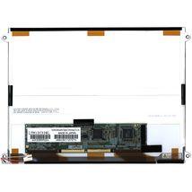 """Матрица для ноутбука 12,1"""", Normal (стандарт), 30 pin, 1024x768, Ламповая (1 CCFL), крепления слева\справа, матовая, Toshiba, LTM12C328L"""