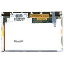 "12,1"", Normal (стандарт), 30 pin eDP (снизу слева), 1280x800, Светодиодная (LED), без креплений, матовая, Samsung, LTN121AP05"