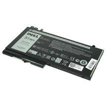 Аккумуляторная батарея для ноутбука Dell RYXXH 11.1V Black 3400mAh Orig