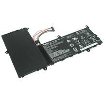 Аккумуляторная батарея для ноутбука Asus C21N1414 X205TA 7.6V 38Wh Black 4840mAh Orig