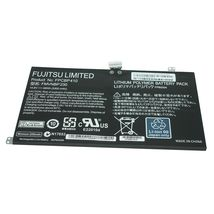 АКБ Fujitsu FMVNBP230 Lifebook U574 14.8V Black 3200mAh Orig