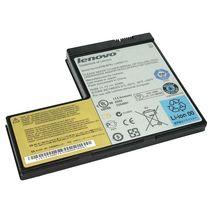 Аккумуляторная батарея для ноутбука Lenovo L08S6T13 Y650 11.1V Black 3600mAh Orig