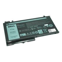 АКБ Dell NGGX5 Latitude 12 E5270 11.4V Black 4090mAh Orig