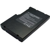 АКБ Усил. Toshiba PA3475U-1BRS Qosmio G50 10.8V Black 7800mAh OEM