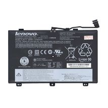 АКБ Lenovo-IBM 00HW001 ThinkPad S5 Yoga 15 14.8V Black 3785mAh Orig