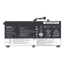 АКБ Lenovo-IBM 45N1742 ThinkPad T550 11.4V Black 3460mAh Orig