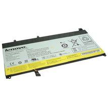 АКБ Lenovo-IBM L12L4P62 7.4V Black 7100mAh Orig