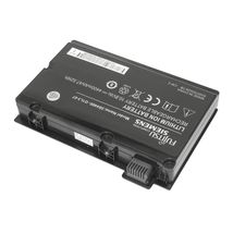 Аккумуляторная батарея для ноутбука Fujitsu-Siemens 3S4400-S1S5-07 (TYPE 07) Amilo Pi3525 11.1V Black 4400mAh OEM