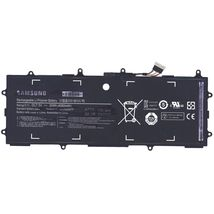Оригинальная аккумуляторная батарея для планшета Samsung AA-PBZN2TP ATIV Tab 3 10.1 (XE300TZC) 7.5V Black 4080mAh 30Wh