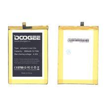 Батарея (аккумулятор) для DOOGEE Y200 F5  оригинальная (оригинал)
