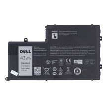 АКБ Dell TRHFF 11.1V Black 3705mAh Orig