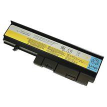 Аккумуляторная батарея для ноутбука Lenovo-IBM L08L6D11 IdeaPad Y330 11.1V Black 5200mAh OEM