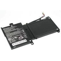 Аккумуляторная батарея для ноутбука HP Compaq HV02XL Pavilion 11-k 7.6V Black 4000mAh Orig