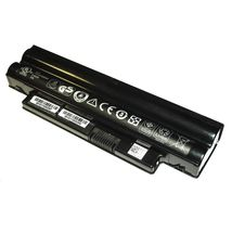 АКБ Dell CMP3D Inspirion Mini 1012, 1016, 1018 11.1V Black 5200mAh OEM