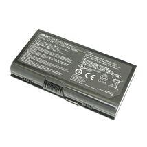 АКБ Asus A42-M70 14.8V Black 4400mAh Orig