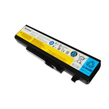 Батарея (аккумулятор) для ноутбука Lenovo-IBM L08S6D13 IdeaPad Y550  оригинальная (оригинал)