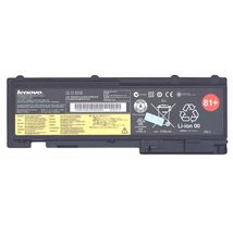 АКБ Lenovo-IBM 45N1038 ThinkPad T430s 10.8V Black 4400mAh Orig