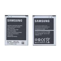 Оригинальная аккумуляторная батарея для смартфона Samsung AB653850CE GT-i7500, GT-i7500H, GT-i8000 3.7V Silver 1500mAh 5.5Wh