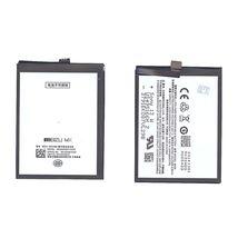 Оригинальная аккумуляторная батарея для смартфона Meizu B030 3.8V Black 2300mAhr 9.12Wh