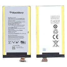 Аккумуляторная батарея для смартфона BlackBerry BAT-50136-002 Z30 3.8V Black 2800mAh 11Wh