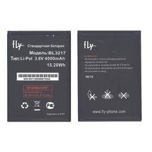 Батарея (аккумулятор) для Fly BL3217  оригинальная (оригинал)
