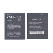 Оригинальная аккумуляторная батарея для смартфона Prestigio PAP5500 5500 Multiphone 3.7V Black 2000mAhr 7.4Wh