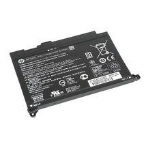 АКБ HP BP02XL 15-au 7.7V Black 5150mAh Orig