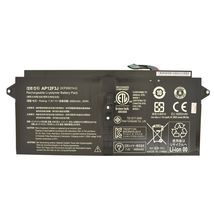 Батарея (аккумулятор) для ноутбука Acer AP12F3J  оригинальная (оригинал)