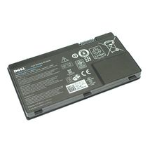 АКБ Dell CFF2H Inspiron 13z 11.1V Black 4000mAh Orig
