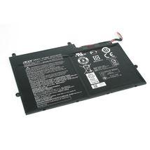 АКБ Acer AP15B8K Aspire Switch 11 (SW5-173) 7.6V Black 4400mAh Orig