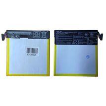 Оригинальная аккумуляторная батарея для планшета Asus C11P1303 Google Nexus 7 2nd Generation 2013 3.8V Silver 4000mAhr 15Wh