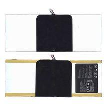 Аккумуляторная батарея для планшета Huawei HB3X1 MediaPad 10 S10-201W 3.7V Black 6600mAhr 24Wh