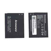 Оригинальная аккумуляторная батарея для смартфона Lenovo BL171 A390 3.7V Black 1500mAh 5.55Wh