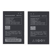 Оригинальная аккумуляторная батарея для смартфона Lenovo BL203 A369i 3.7V Black 1500mAh 5.55Wh