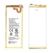 Аккумуляторная батарея для смартфона Huawei HB3738B8EBC Ascend G7 3.8V White 3000mAh 11.4Wh